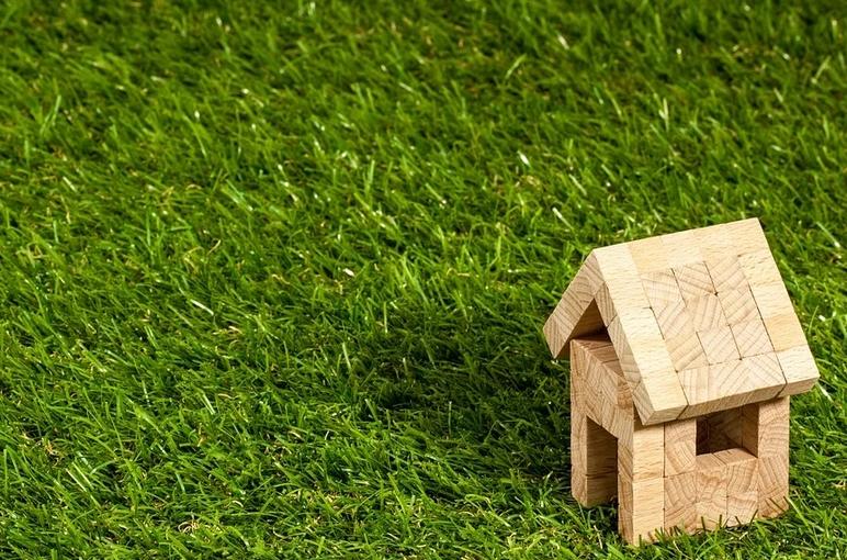 a house miniature